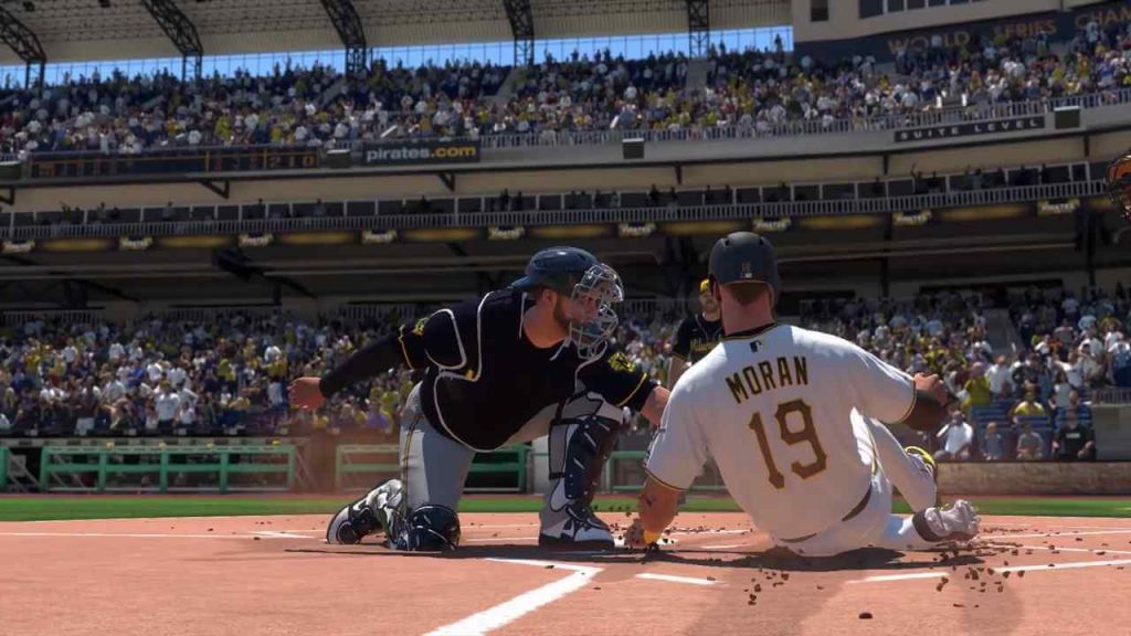 MLB The Show 20 Patch Notes