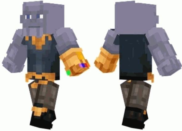 TOP BEST Minecraft Skins To Download In 2020 1