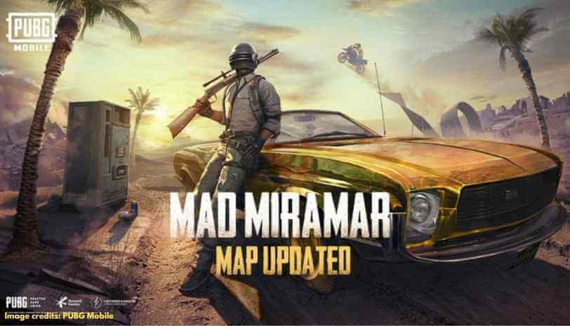 PUBG Mad Miramar 0.18.0 Download New Version 2020 1