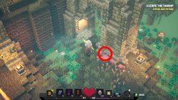 Find All Minecraft Dungeons Rune Locations 1