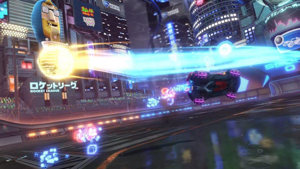 Rocket League: Heatseeker Mode is Coming Back 1