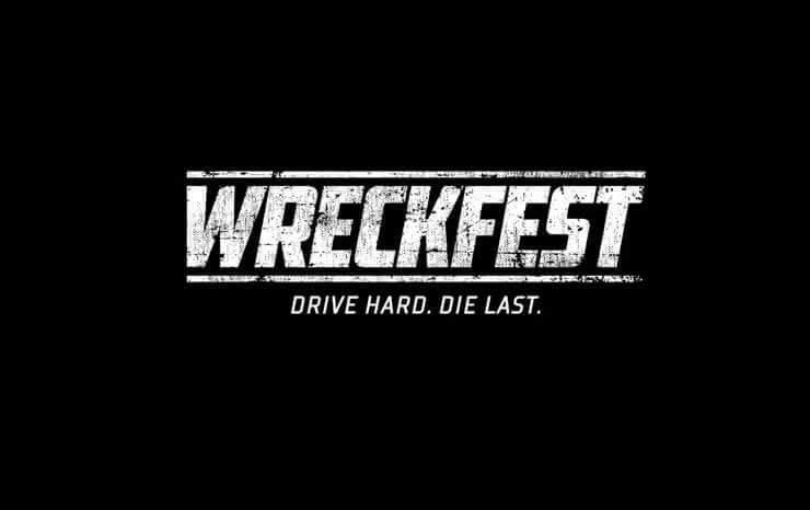 Wreckfest Patch Notes Update