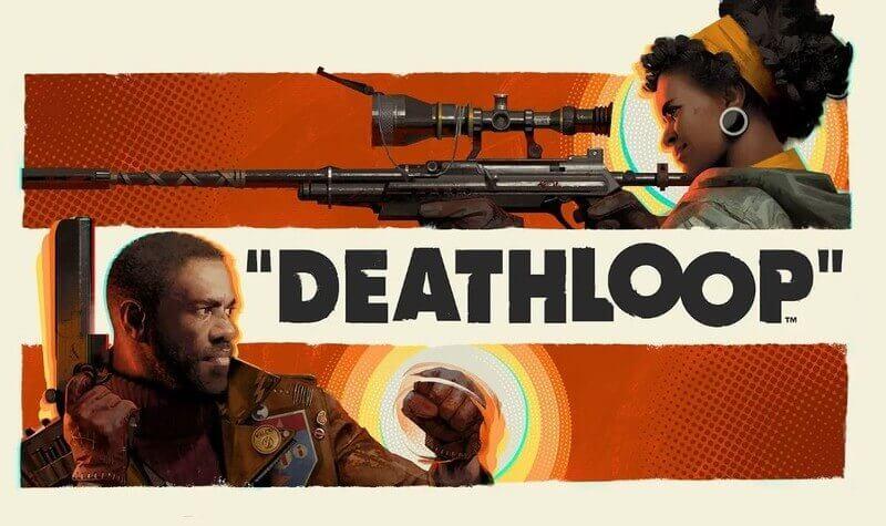 DEATHLOOP – Official Developer Update