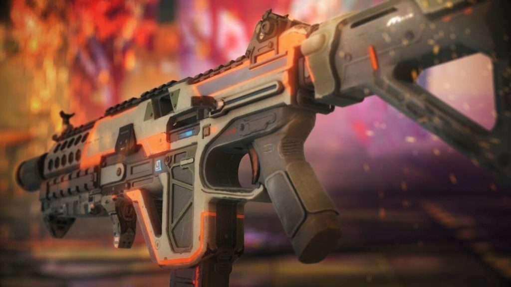 Apex Legends Season 6: Patch Notes 1.43 Update New GUN