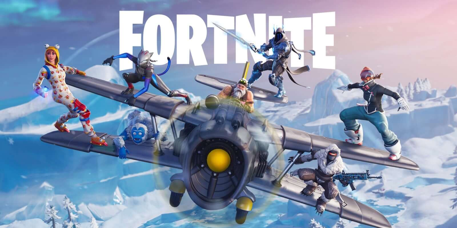 Fortnite Latest Update Patch Note