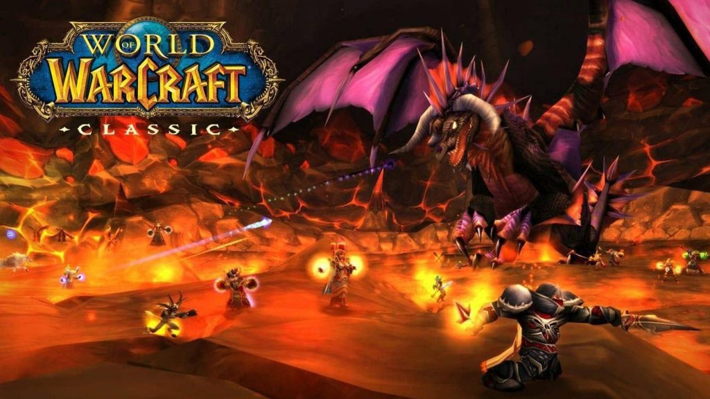 How to Get into World of World Warcraft Classic