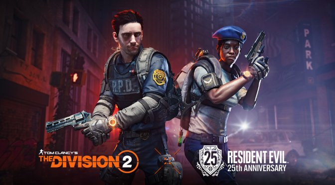 The Division 2 Update 12.1 (1.30) & Server Down Details