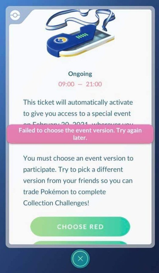 Pokemon Go Tour Kanto Bonus Makeup Event Announced