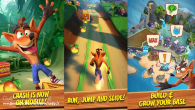 CRASH BANDICOOT ON THE RUN: HOW TO DOWNLOAD IT FOR FREE