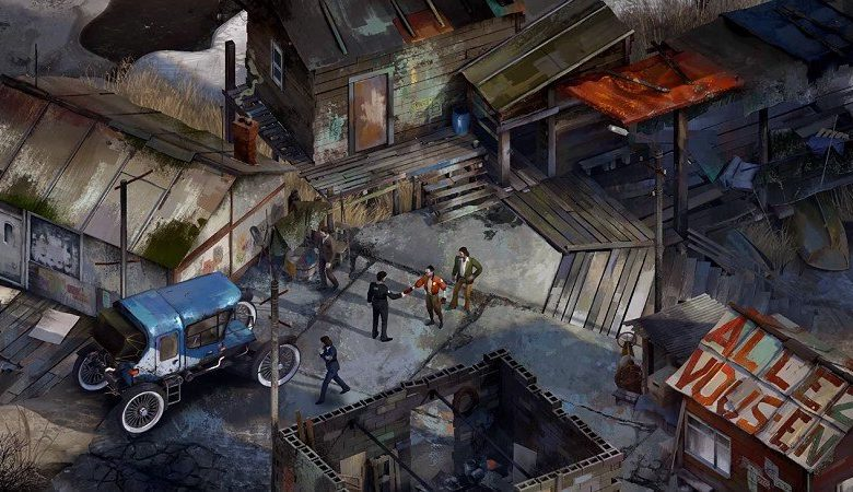 DISCO ELYSIUM THE FINAL CUT: ANNOUNCED THE RELEASE DATE FOR PS5, PS4, PC AND STADIA